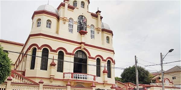 Asilo de San José | CIMU.com.co
