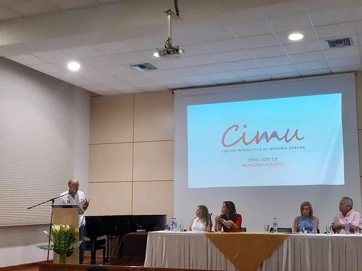 Personas CIMU | Cimu.com.co